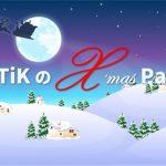 CoTiKのクリスマスパーティ